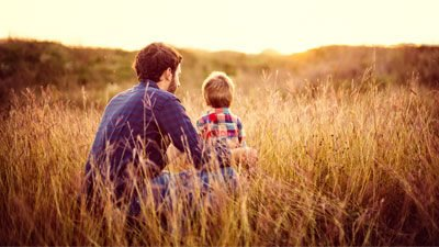 Characteristics of a Godly Father