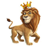King the Lion
