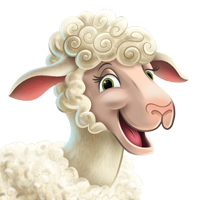 Lottie the Lamb