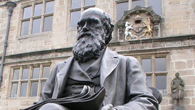 Do Evolutionists Believe Darwin's Ideas about Evolution?