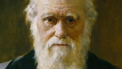 Darwin Didn't Discover Evolution or Natural Selection