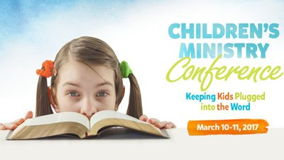 Children's Ministry Conference Coming to the Creation Museum