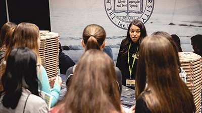 Don't Miss the Free Creation College Expo, November 1–2, 2019