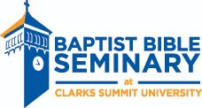 Baptist Bible Seminary logo