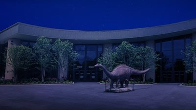 Spend a Night at the Creation Museum or Ark Encounter