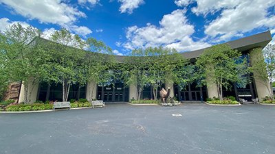 Go Behind the Scenes at the Creation Museum