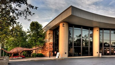 Father's Day: Dads Come Free to the Creation Museum!
