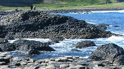 Giant´s Causeway (Northern Ireland)