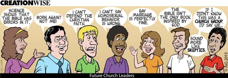Future Church Leaders