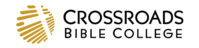 Crossroads Bible College logo