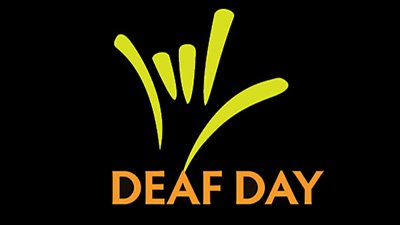 7th Annual Deaf Day at Creation Museum, and Now at Ark Encounter, October 15 and 16