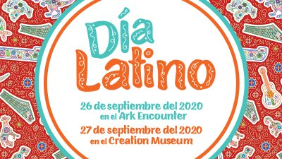 Don't Miss Día Latino, September 26–27, 2020