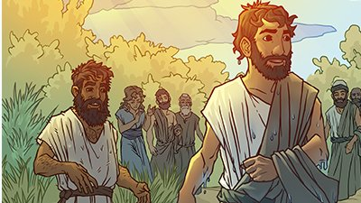 Did John the Baptist Know Jesus Was the Messiah?