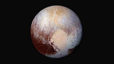 Did Pluto Once Have an Ocean?