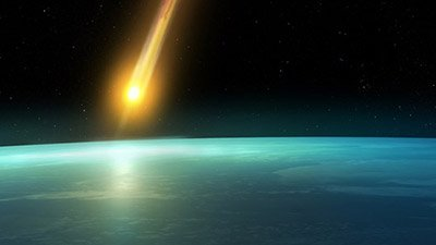 First Victims of Dino-Killer Asteroid Found Buried?