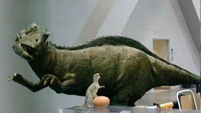 The Dinosaur Guys