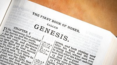Does It Really Matter If Moses Wrote Genesis?