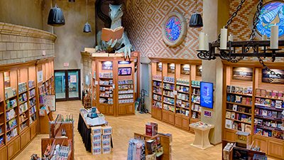 "Feedback: Why Did We Name the Creation Museum's Bookstore ""Dragon Hall""?"