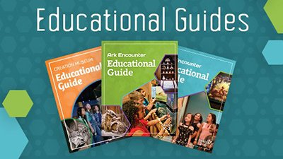 Enhance Your Creation Museum Visit with Educational Guides