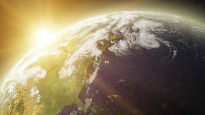 El campo magnético de la tierra y la edad de la tierra