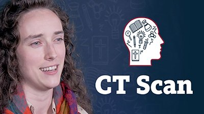 CT Scan: A Brand-New Video Program to Help Christian Young Adults Survive Secular Education!