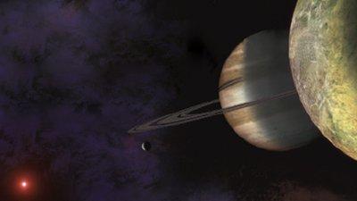 Exoplanets—Unpredictable Patterns
