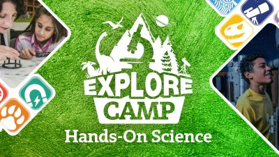 Explore Science, Forensics, and STEM at Our 2021 Summer Camps!
