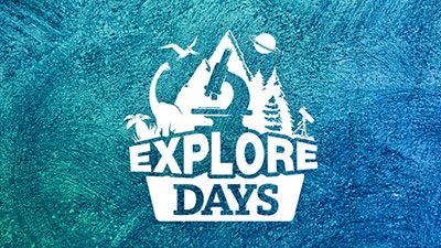 Registration Now Open for Spring Explore Days