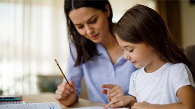 Five Tips for Beginning Homeschooling