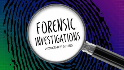 Forensic Science Comes to the Creation Museum