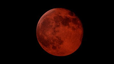 Do Total Lunar Eclipses Qualify as Great Signs for Biblical Prophecy?