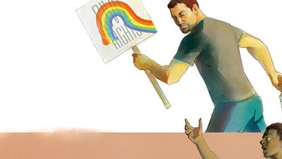 Gay Marriage as a Civil Right—Are Wrongs Rights?