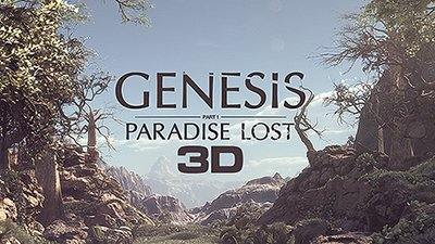 Genesis: Paradise Lost Now Available for Preorder