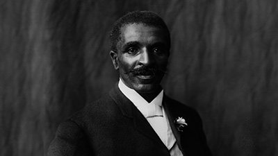 George Washington Carver: Journey from Slave to Scientist by God's Grace