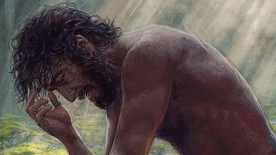 "Adam or Noah: Who Is the ""One Man"" in Acts 17?"