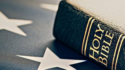 Religious Freedom Under Assault in America in 2021?