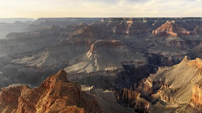 What's Wrong with The Grand Canyon, Monument to an Ancient Earth?