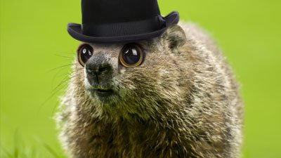 How Do Christians Respond to Superstitions like Groundhog Day?