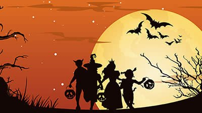 Halloween and the Gospel of Life