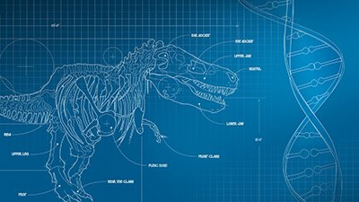 Have Researchers Found Dinosaur Genes?