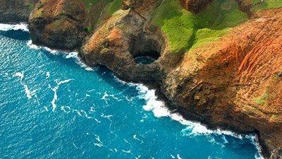 Hawaii's Volcanic Origins—Instant Paradise