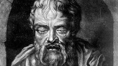 Heraclitus: Original Proponent of the Eternal Universe