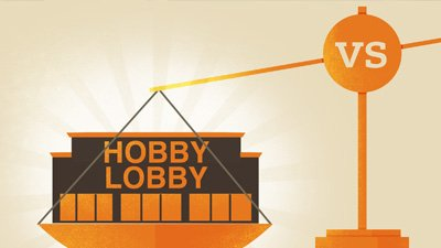 Landmark Supreme Court Victory for Hobby Lobby and Religious Freedom