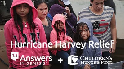 Help Minister to Those Impacted by Hurricane Harvey