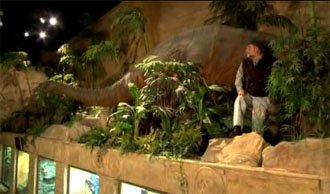 I Dig Dinosaurs
