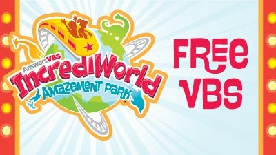 Free Home/Church VBS