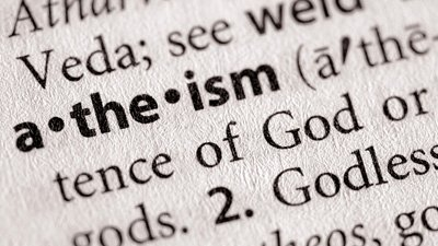 Feedback: Is Atheism a Religion?