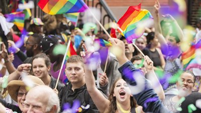 Is Pride Worth Celebrating?