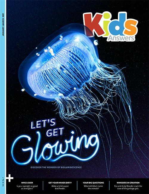 Let's Get Glowing