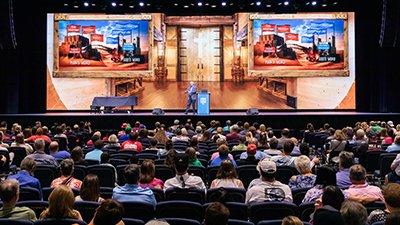 Enjoy Free Daily Programs at the Ark Encounter